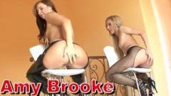 Amy Brooke Ashli Orion Spunk Fart Cocktail 8