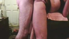 Anal Squirting Of Sperm And Whipped Cream