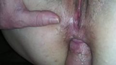 Long Asshole Nailing Leads To Anal Cream Pie