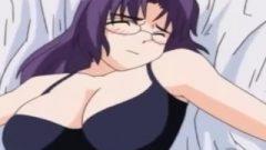 Naughty Nurse First Time Anal Cream Pie Anime Porn