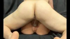 Sex Doll Anal Cream Pie