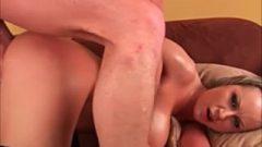 Busty Rachel Vega Gets Butt Banged