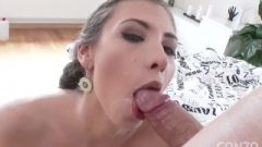 Stephanie Moon Ultimate Compilation Facials Anal Creampies Pissing Show