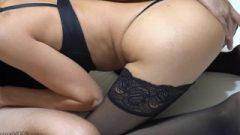 First Gush And Spunk Inside My Ass!! – Kinkycouple21110
